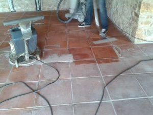 Come restaurare un pavimento in cotto Milano