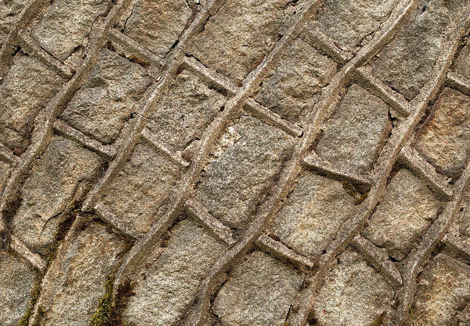 Pulizia pavimenti in pietra